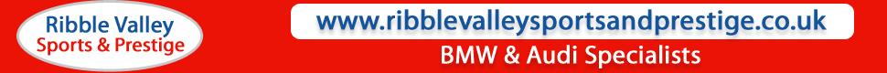 Ribble Valley Sports & Prestige