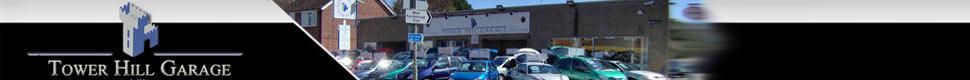 Tower Hill Garage Ltd