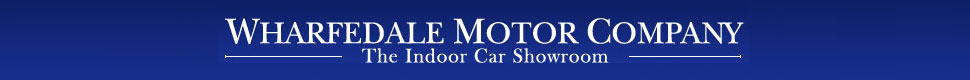 Wharfedale Motor Company Ltd