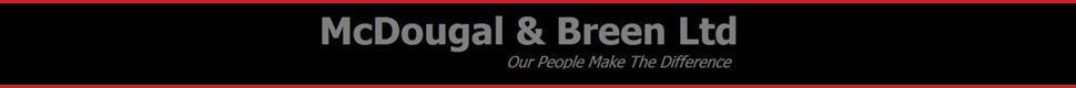 Mcdougal & Breen Ltd