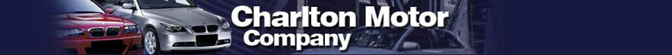 Charlton Motor Company