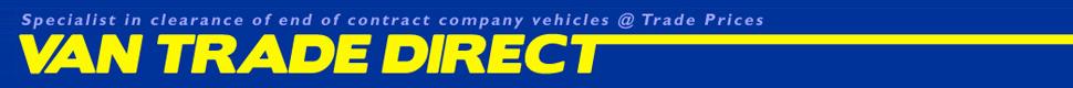 Van Trade Direct
