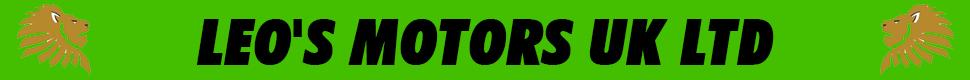 Leo's Motors UK Ltd