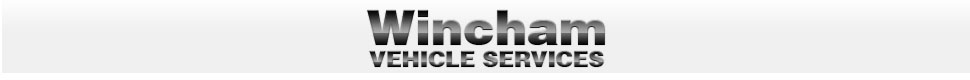 Wincham Vehicle Services