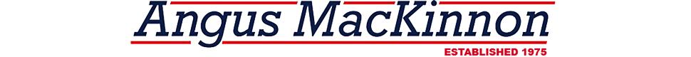 Angus Mackinnon