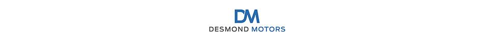 Desmonds Motors
