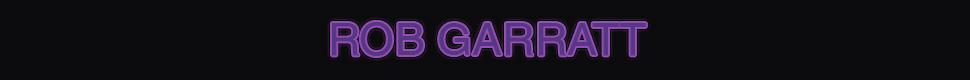 Rob Garratt