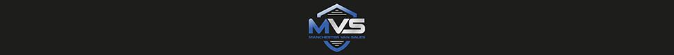 Manchester Van Sales