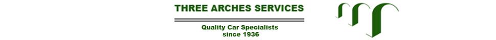 Three Arches Services Ltd
