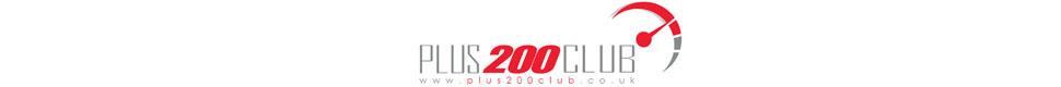 Plus 200 Club