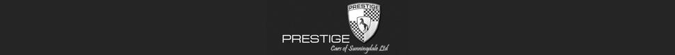 Prestige Cars Of Sunningdale Ltd