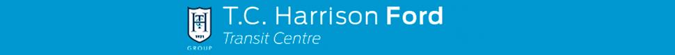 T C Harrison Derby Commercials