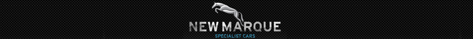 New Marque Specialist Cars
