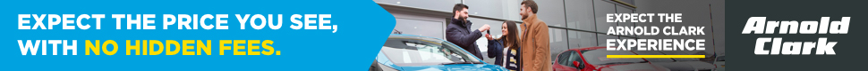 Arnold Clark Motorstore / Hyundai (Inverness)