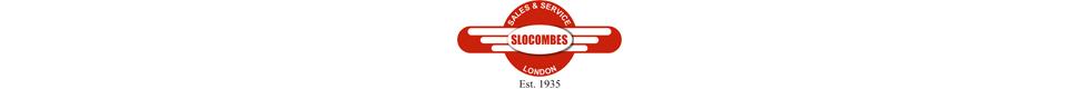 Slocombes Motorcycles Ltd