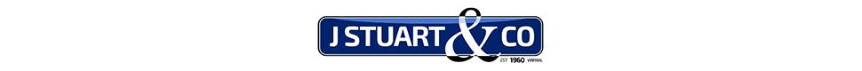 J Stuart & Co - Garages - Ltd