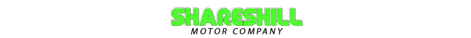 Shareshill Motor Company Ltd
