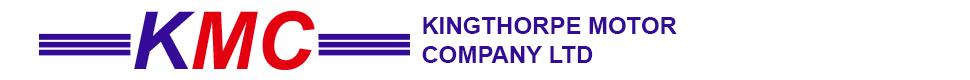 Kingsthorpe Motor Company