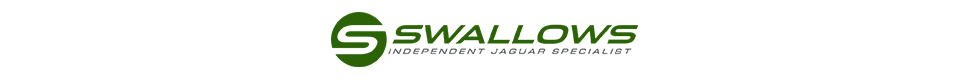 Swallows Independent Jaguar Specialist