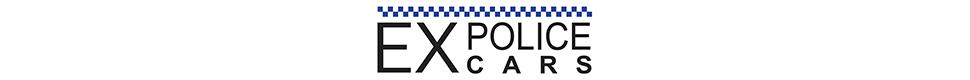 Ex Police Car Resale