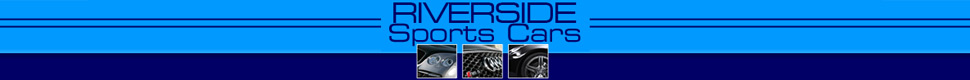Riverside Sports Cars