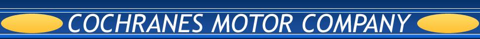 Cochranes Motor Company Ltd