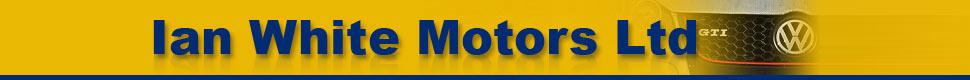Ian White Motors Ltd