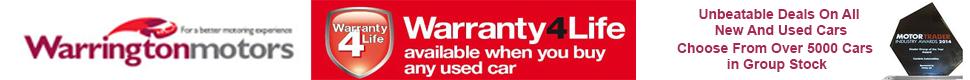 Warrington Motors