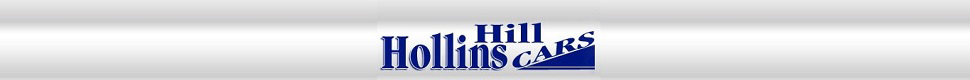 Hollins Hill Cars