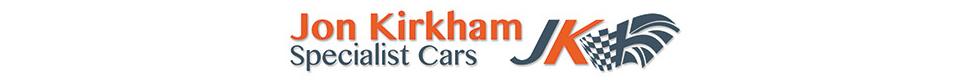 Jon Kirkham Specialist Cars