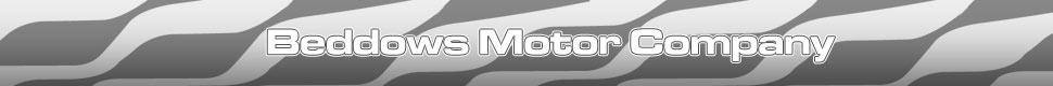 Beddows Motor Co