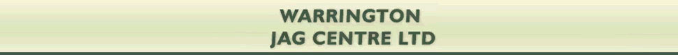Warrington Jag Centre Ltd