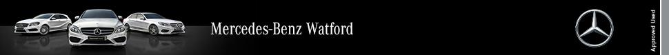 Mercedes-Benz Watford