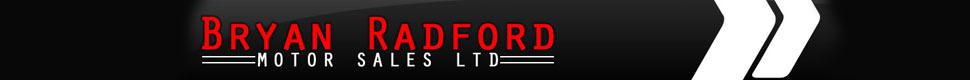 Bryan Radford Motor Sales Ltd