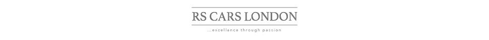 Rs Cars (London) Ltd