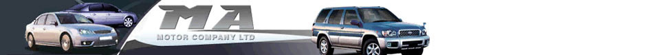 Ma Motor Company Ltd