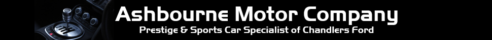 Ashbourne Motor Company