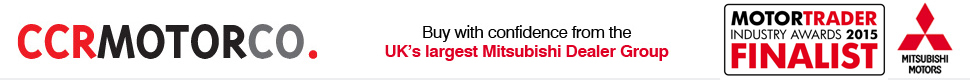 Mitsubishi Swindon