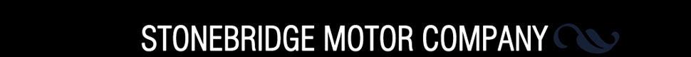 Stonebridge Motor Company