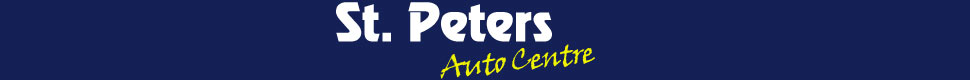 St Peters Auto Centre (Oadby) Ltd