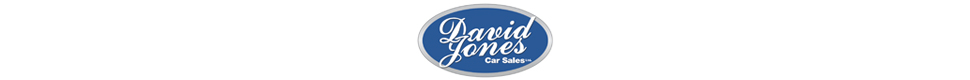 David Jones Car Sales Ltd