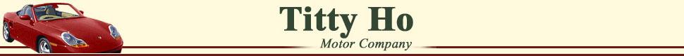 Titty Ho Motor Company