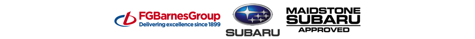 Maidstone Subaru
