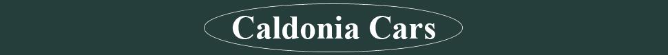Caldonia Cars
