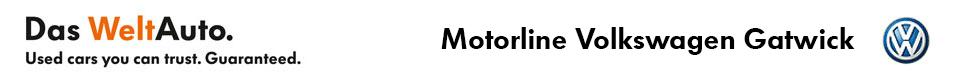 Motorline Volkswagen Gatwick