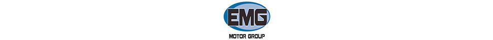 E M G Motor Group Cambridge
