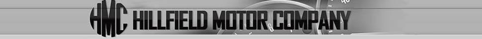Hillfield Motor Company