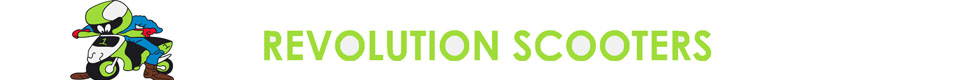 Revolution Scooters Warrington Ltd