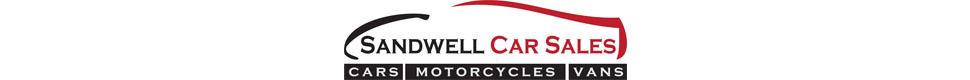 Sandwell Car Sales Ltd
