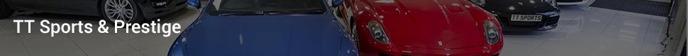 Tt Sports & Prestige Cars